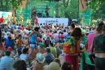 XXXVIII Грушинский фестиваль 2011 год