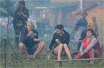 Грушинский 2017 Фото Светланы Рузовой