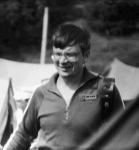 Грушинский в Подгорах - 1982 год