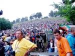 XXXI Грушинский фестиваль 2004 год