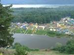 XXXII Грушинский фестиваль 2005 год
