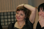 Зимний Грушинский 2009