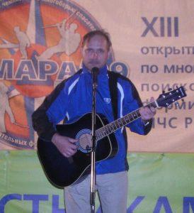Евгений Измайлов