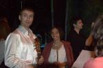 Роман Ланкин и Татьяна Ларина