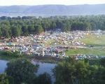 2001 - XXVIII Грушинский фестиваль