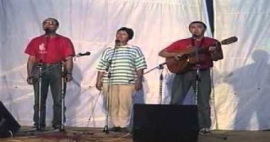 XXIII Грушинский фестиваль, концерт на Гитаре
