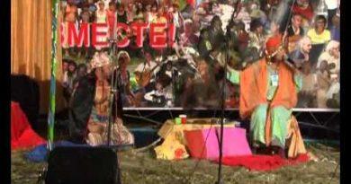 XXXVII Грушинский фестиваль 2010 г. «В гостях у Падишаха»
