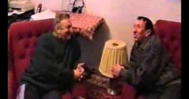 Интервью с Бардами
