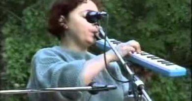 XXV Грушинский фестиваль — 2 июля 1998 г — Концерт на 3 эстраде