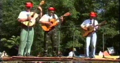 02 июля 1999 г. — Концерт на 3 эстраде