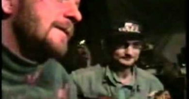 Посиделки в «Зазеркалье» 1998 год