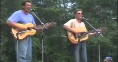 Заключительный концерт на 3 эстраде — 05 июля 1998 г.
