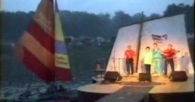 Концерт на Горе XXV Грушинского фестиваля — 1998 г.