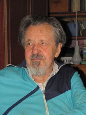 Эдуард Камоцкий