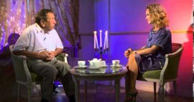 Программа «Место встречи» с Борисом Кейльманом на канале Губерния (г.Самара)
