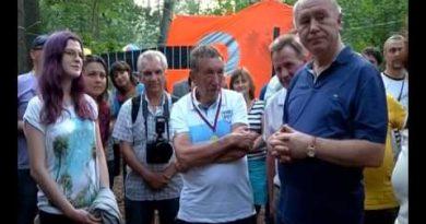 Грушинский фестиваль 2014 г. Новости Губернии