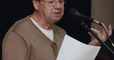 Юрий Панюшкин — Пожелай мне всего на прощание