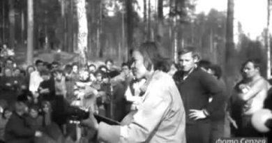 Ада Якушева, Юрий Визбор — Ты моё дыхание