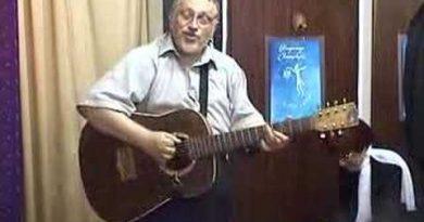 Владимир Ланцберг — Песенка о голове