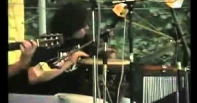 Иван Смирнов — инструментал (Грушинский 2004)