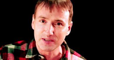 Роман Ланкин — Я пишу исторический роман