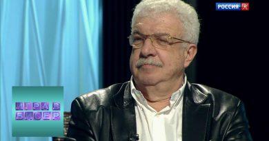 Александр Городницкий возглавит большое Жюри Грушинского фестиваля.