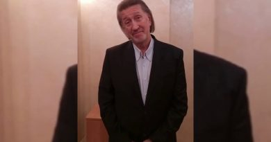 Олег Митяев приглашает на Зимний Грушинский 2020