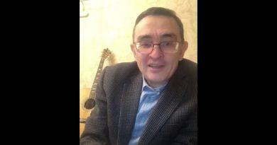 Тимур Шаов приглашает на Зимний Грушинский 2020