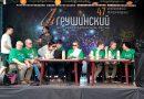 Грушинский фестиваль идет на рекорд по посещаемости