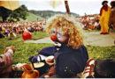 «Лицедеи» на Грушинском фестивале, 1987 год