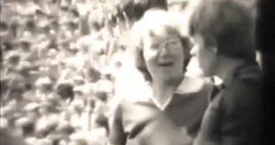 Грушинский фестиваль 1978